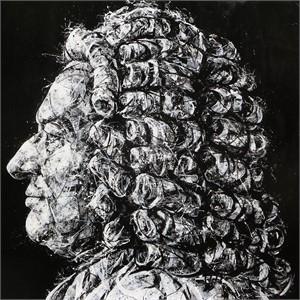 Bach, 2017