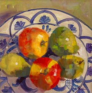 Spanish Platter