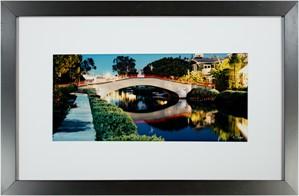 Spirit Gondoliers, Venice, CA (45/250), 2002