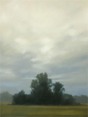 Steady Ground by Megan Lightell