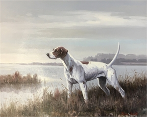 POINTER by JIM HUTT