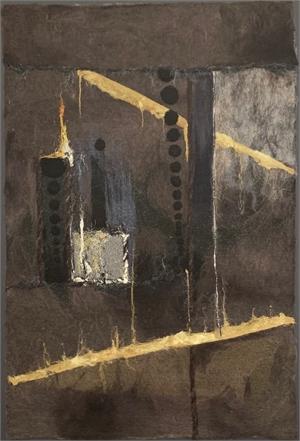 After The Flood (NOLA) by Marti Liddle-Lameti