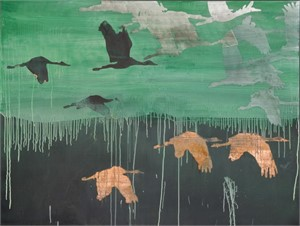 Viridian Winging, 2007