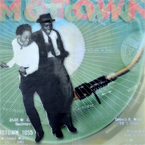 Motown by Ruth Crowe