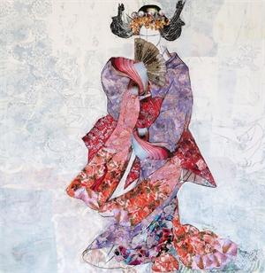 Geisha, 2018