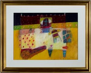 The Closet, 2001