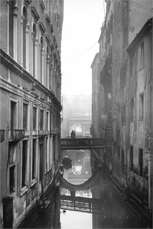 No. 116 Canal, Venice, Italy
