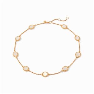 Calypso Delicate Necklace, 2020