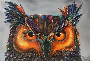 OWL PE#186159, 2019