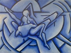 Blue Embrace, 2004