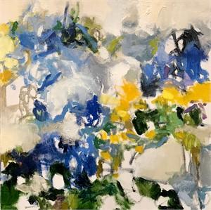 Daffodil Landscape 2, 2018