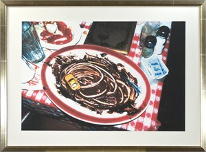 Buca di Beppo - Chocolate Demolition Derby, 2003