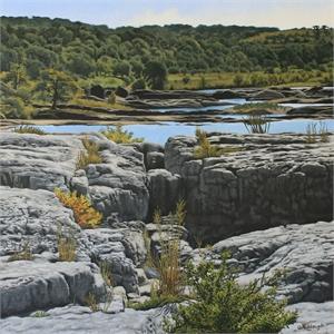 Perdenales Falls