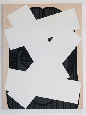 Melissa (White & Grey), 2015