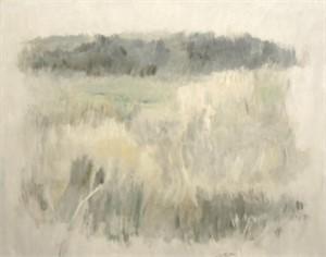 Brushscape, 1963