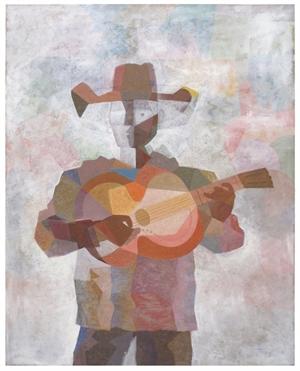 Guitar Man, 1990