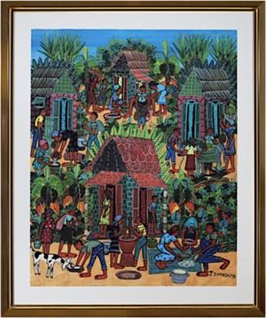 Village Life, 2007