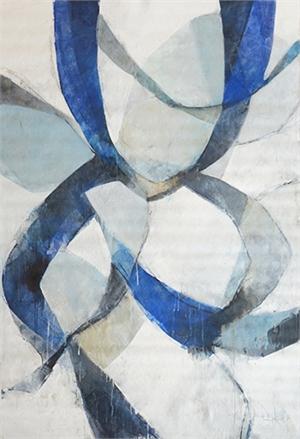 River Blues by Doug Kennedy