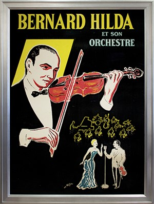 Bernard Hilda Et Son Orchestre, c.1930