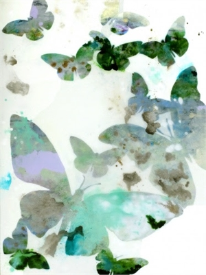 Les Papillons en Vol XXV, 2019