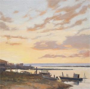 Coastal Dawn
