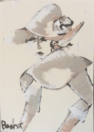 Pearl by Gary Bodner