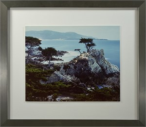 Spirits Honoring the Lone Cypress No. 1 (38/250), 2002
