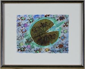 Morph Dog Series:  Lily Pad Turtle, 2007