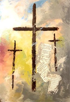 Salvation Secured