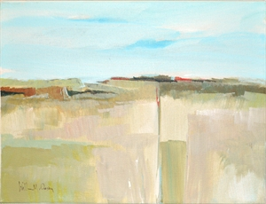 In The Marsh II