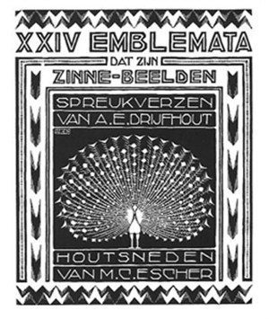 Emblemata - Second Title Page, 1931