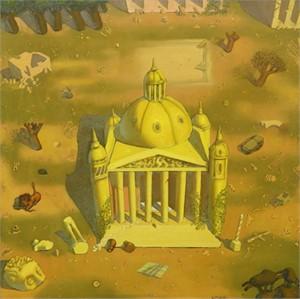 Castle, 1999