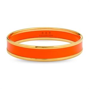 Orange & Gold Bangle