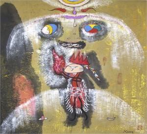 Meditation Song 3, 2000