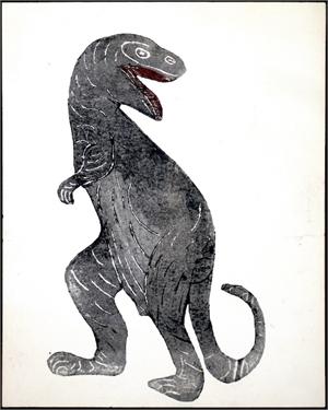 Godzilla, 1980