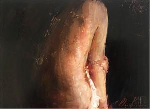 Nude, 2018