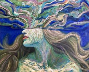 Kaleidoscope by Isabel Emrich