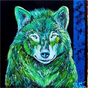 Wolf 185680, 2019