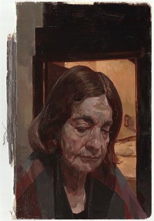 Mama, Interior, 2019