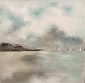 Evening Sail, 2019