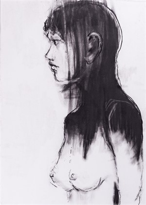 Study for the hot nun series