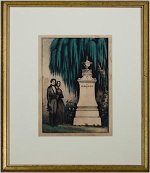 In Memory of No. 66, c. 1860's