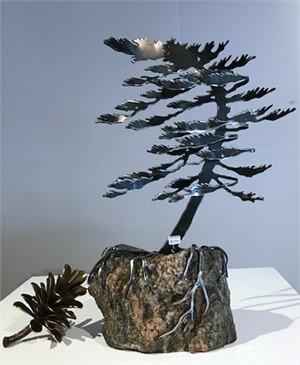 Windswept Pine 3399