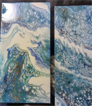 Ebb and Flow (2 Pieces)