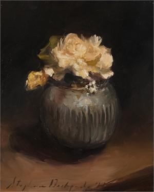 Dried Flowers, 2018