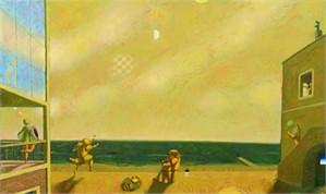 Composition, 2003