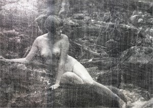 Nude by River
