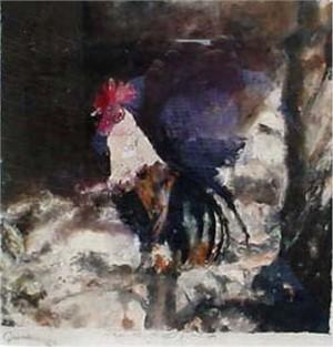 Quest - Chicken Study