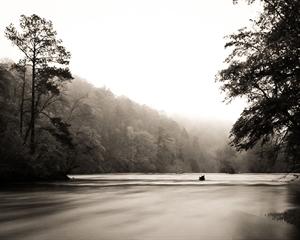 (#035) Sweetwater Creek (13/21) by Frank Hunter