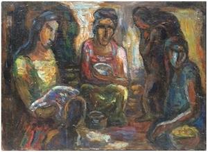 Mercado, 1986